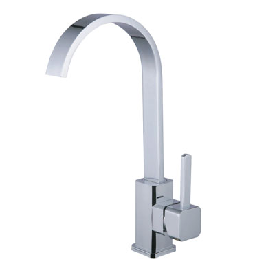 Modern Square Kitchen Faucet 67308