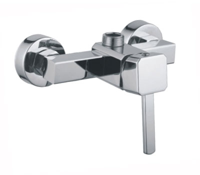 Sanliv Square Shower Mixer Faucet 67305