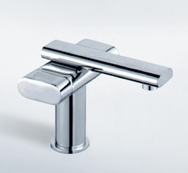Single Hole wash basin mixer faucet 85201