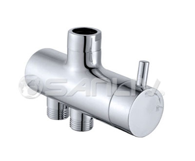 2-Way Shower Diverter Valve A2407