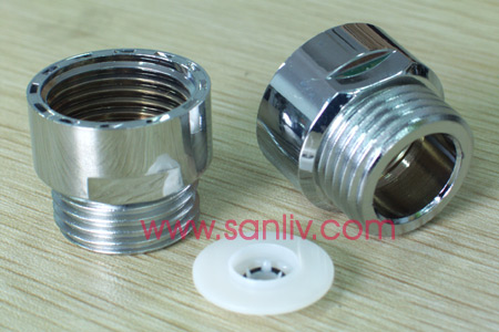 Low Flow Restrictor for Shower Head photo